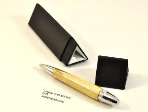 Maple ballpoint pen