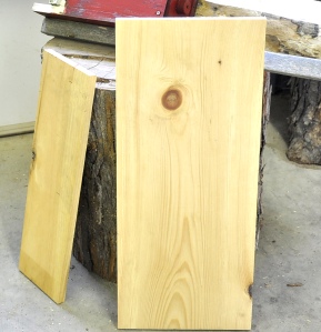 "3/4"" pine boards for bird house"
